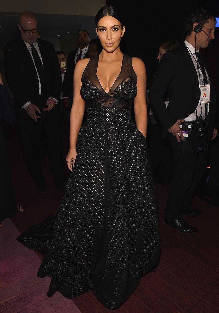 Isabella Fiorentino responde como usar vestido longo para baixinhas curvilíneas