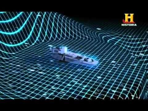 El Universo Viajar en el tiempo - YouTube