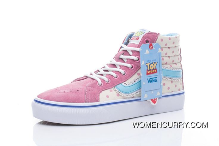 """https://www.womencurry.com/vans-toy-story-x-vans-vn0a348alu3-womens-pink-for-sale.html VANS TOY STORY X VANS """"VN0A348ALU3"""" WOMENS PINK FOR SALE Only $110.79 , Free Shipping!"""