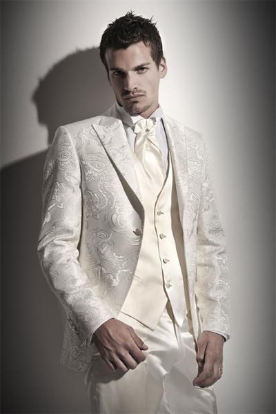 Ткань для мужского свадебного костюма