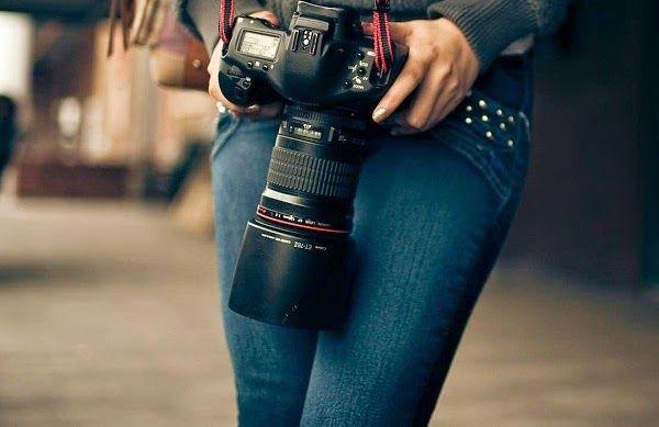 The Selfiess - Tips Hebat Ala Henri Cartier-Bresson - Foto Ilustrasi virtualphotography