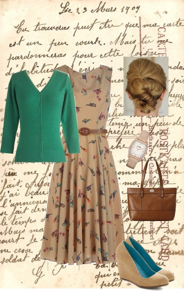 """Birds of a feather"" by pentecostal-andlovingit ❤ liked on Polyvore"