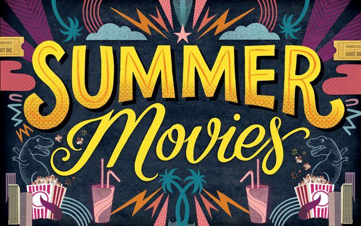 """Summer Movie Camp,"" 4 Movies At AMC Summer movie"