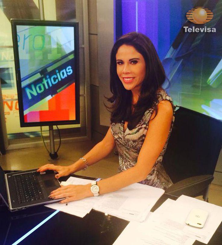 ¡Paola Rojas, conductora de la Olimpiada Mexicana de Historia!
