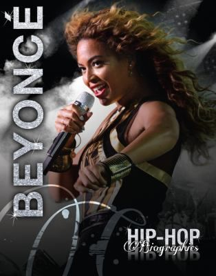 Beyonce (Bound for Schools & Libraries) 1/17