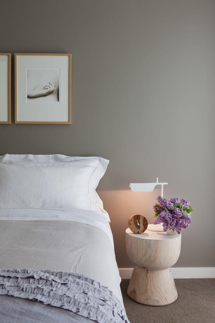 Bedroom, Convesso Concavo, Melbourne / Bates Smart