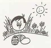 fyzika hrou – Veselé Velikonoce tak trochu netradičně