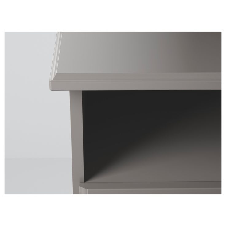 IKEA - LIATORP TV bench gray