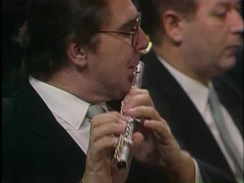 New Year's Concert 1989 Carlos Kleiber