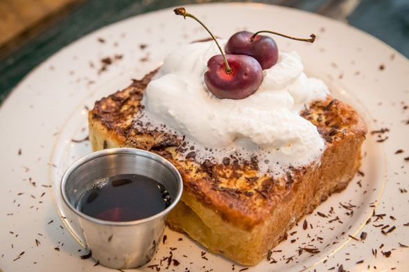 The best brunch in Toronto depends on who you ask and what you're looking for. There's no shortage of brunch spots in Toronto, which makes navigating the endless egg options and fervid crowds a pretty daunting pre-caffeine feat. Luckily we've rounded up 50 essential Toronto brunch destinations to get your...