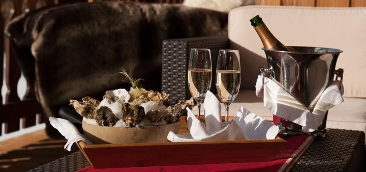 We can provide those little extras to make your stay with us exceptional