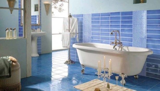 Bathroom Small Patterns Adhesive Tiled Bathrooms Porcelain