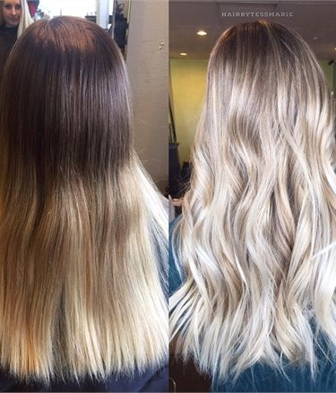 25 unique toner for blonde hair ideas on pinterest blonde hair color correction spotty blonde to lovely violet ash hair color pmusecretfo Image collections