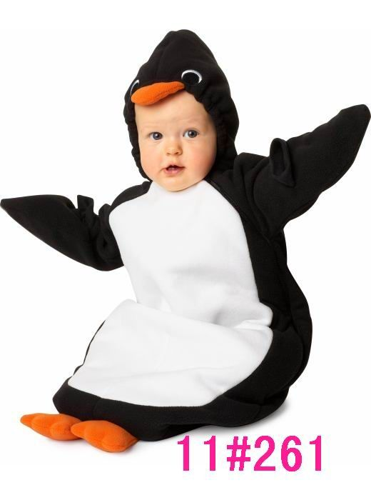 super cute baby penguin costume - Infant Penguin Halloween Costume
