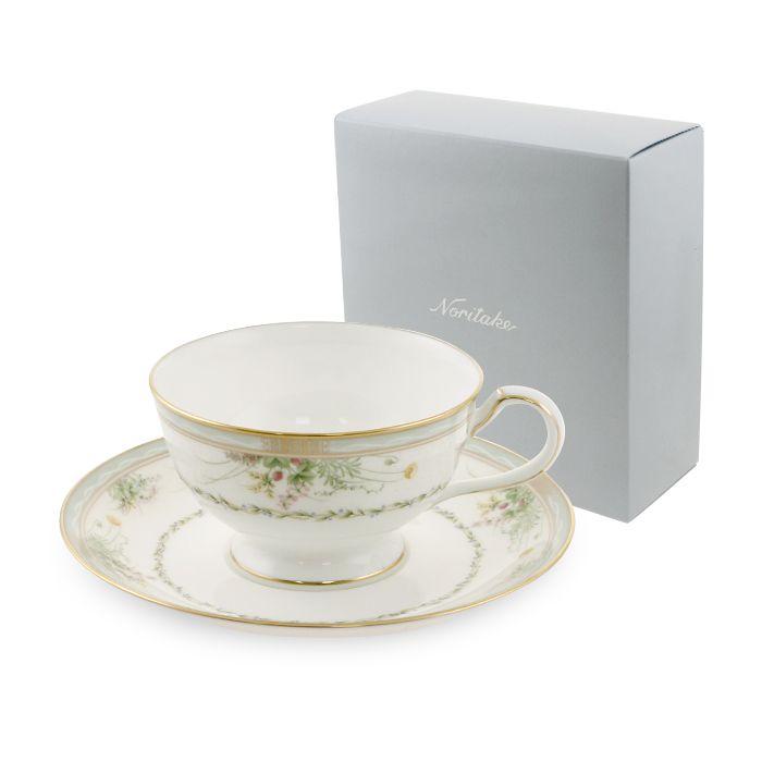 Пара чайная, 1 перс, 2 пр, Тоскана  2 590 руб