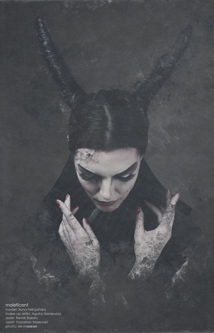 Fairytale Series: Maleficent by SlevinAaron on DeviantArt