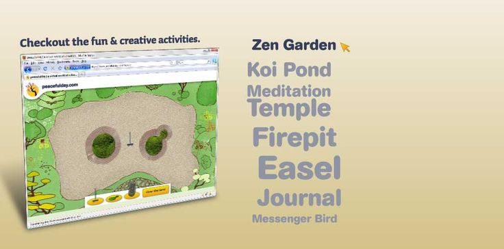 90 best images about buddhism for kids on pinterest for Virtual koi fish pond