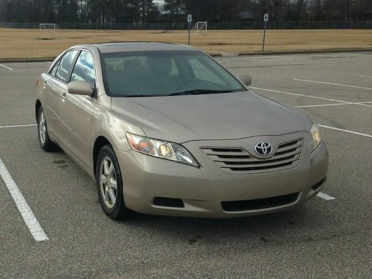 2009 Toyota Camry LEATHER $8900 http://www.ecarspro.com/inventory/view/9462690