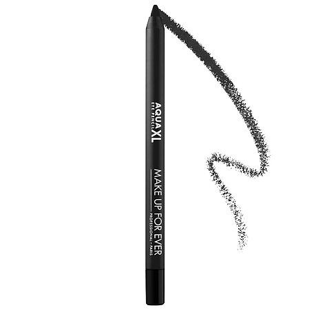 Aqua XL Eye Pencil Waterproof Eyeliner - MAKE UP FOR EVER | Sephora