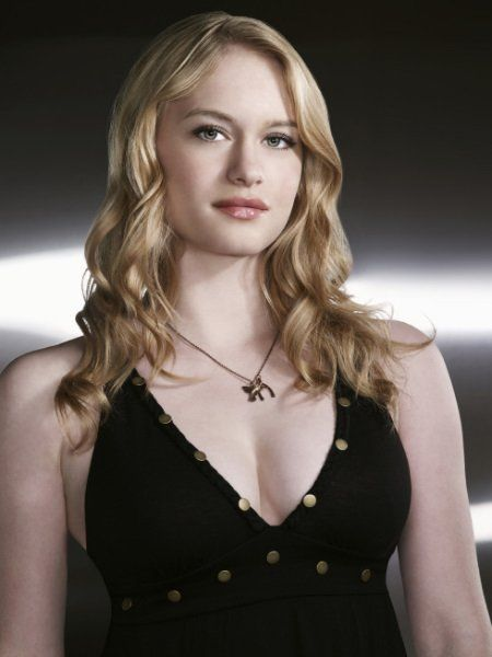 Leven Rambin in Terminator: The Sarah Connor Chronicles (2008)
