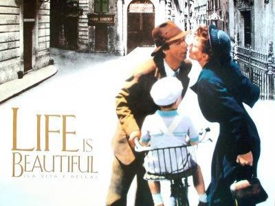 Life Is Beautiful Movie - Bing Images