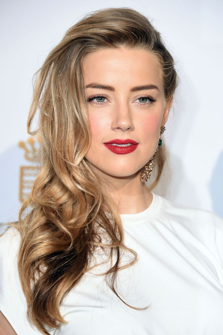 Celebrity Highlights - Summer Hair Color Inspiration - Harper's BAZAAR