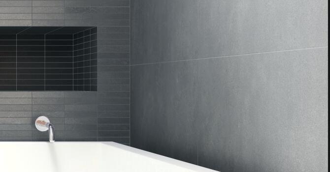 Large Concrete Tiles Micro Cement A Concept Designer