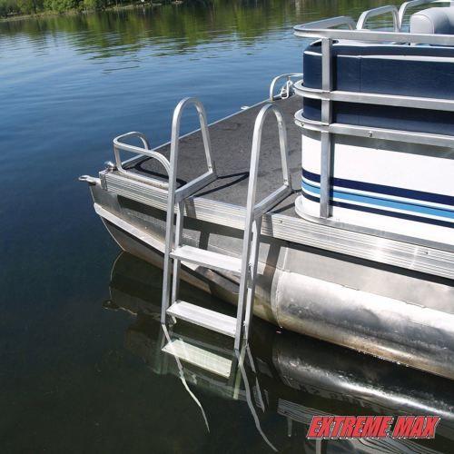 Pontoon Docks