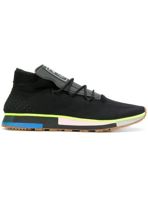 1f7e1fb6b2e0 Shop Adidas Originals By Alexander Wang Run sneakers .