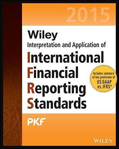 30 best buku asing impor images on pinterest resource by pkf international ltd wiley ifrs 2015 interpretation and application of international 12th fandeluxe Images