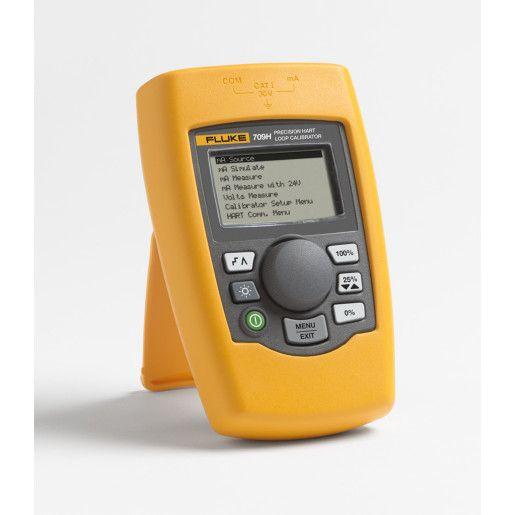 Fluke 709 Precision Loop Calibrator | Maplin