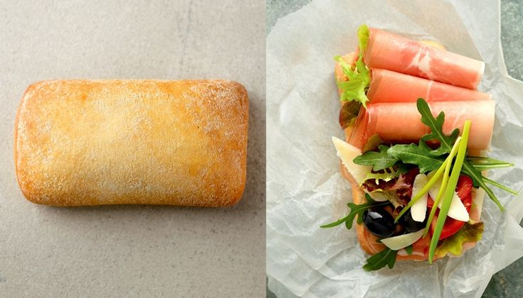 Kanapka VIVA CAMEMBERT #lidl #kanapka #przepis #camembert