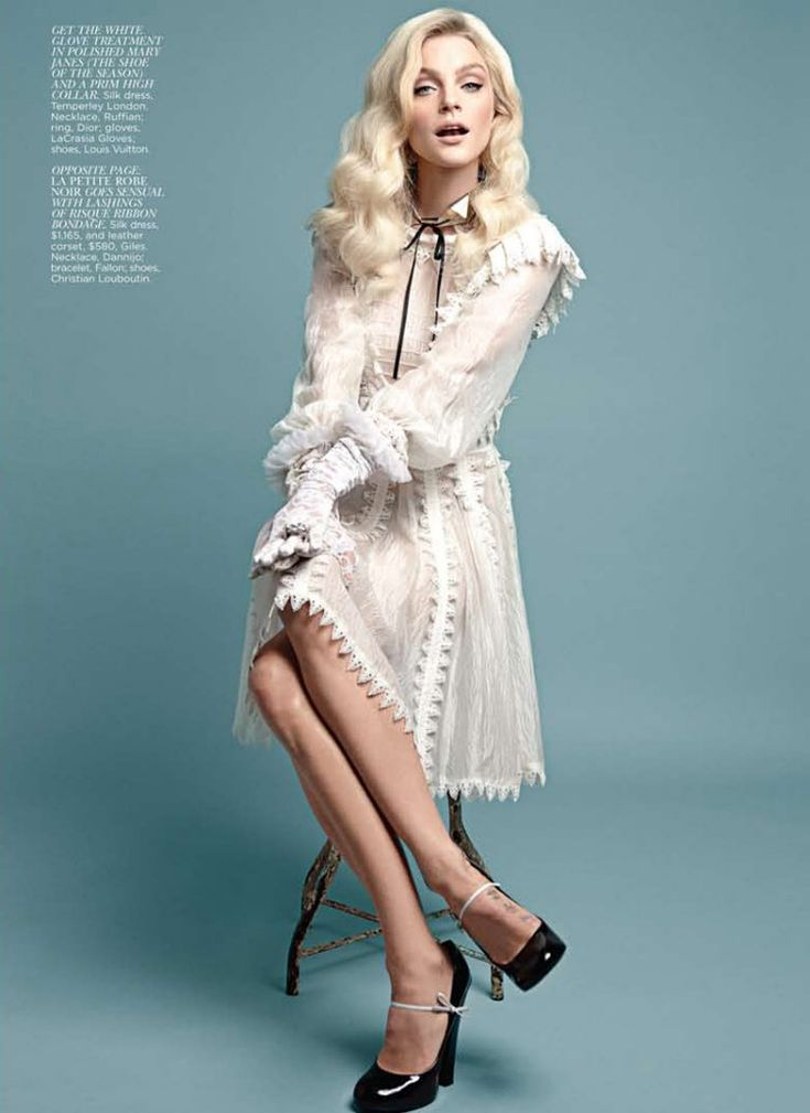 Jessica Stam by Max Abadian for FLARE September 2011   # Pin++ for Pinterest #