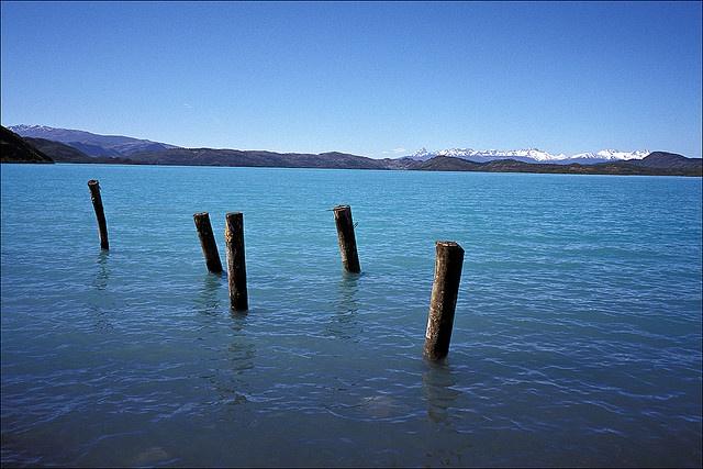 Lago Villarrica, Pucón, Patagonia, Chile