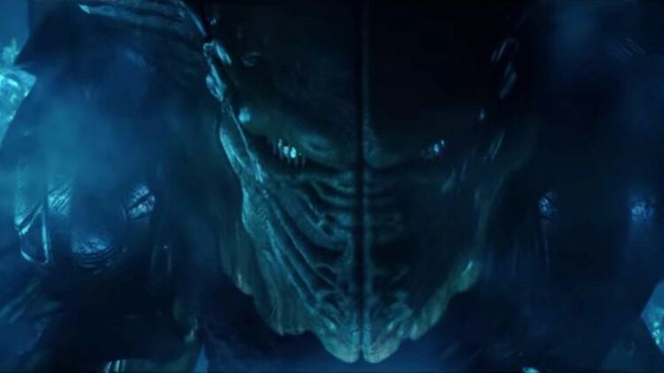 ID4 2 Alien Queen | Independence day, Movies