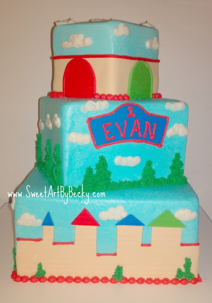 Cake Decorating Stores In Greensboro Nc : 66 best images about chuggington cakes on Pinterest ...