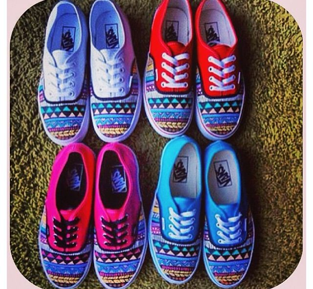 im obsessed with tribal print lol but i love all these ^.^ especially the first ones