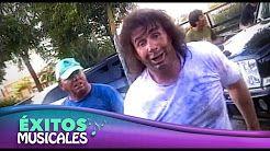 los morancos los gorrillas - YouTube