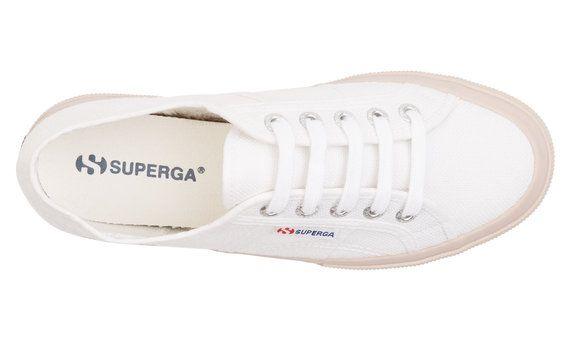 Buy Superga 2750 COTU CLASSIC White _