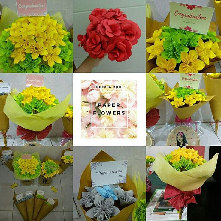 "#paperflowers #bungakertas #floristbandung #kado #wisuda #ulangthaun #customkado #hadiah #kadoanniversary 9 Likes, 1 Comments - Peek A Boo (@peekaboo.craft) on Instagram: ""----- Swipe For More Product ---- We're ready for taking your order, order now! . . . . . . .…"""