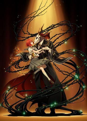 Mahoutsukai no Yome Episode 01 VOSTFR Animes-Mangas-DDL    https://animes-mangas-ddl.net/mahoutsukai-no-yome-episode-01-vostfr/