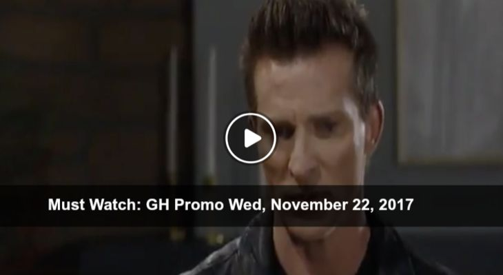 WATCH: General Hospital (GH) Preview Wednesday, November 22 Patient 6 Asks Sam To Make A Decision