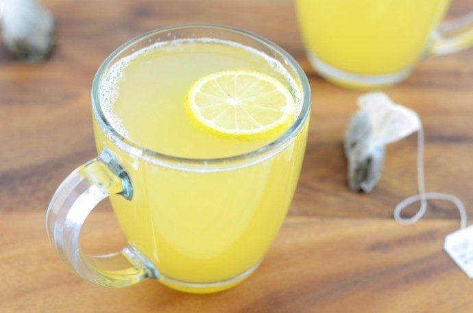 Green Tea Lemonade | Skinny Mom | Where Moms Get the Skinny on Healthy Living