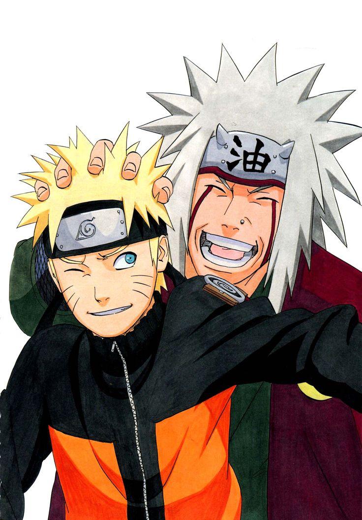 Naruto Uzumaki's Relationships - Narutopedia, the Naruto ...