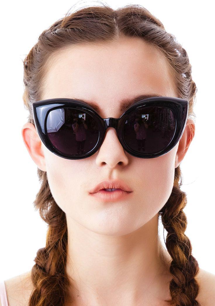 Crap Eyewear The Diamond Brunch   Dolls Kill