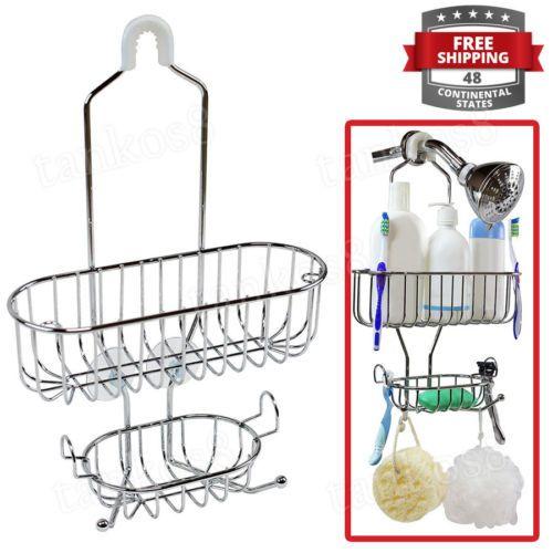 Shower-Organized-Storage-for-Hanging-Razors-Tooth-Brush-Shower-Brush-Sponge-Soap