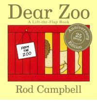 In this delightful tale about a youngster looking for the perfect pet, readers can lift the flaps to see the animals the zoo has sent. New art and a gold-ink cover for this 25th anniversary edition give this classic a fresh new look. Full color.