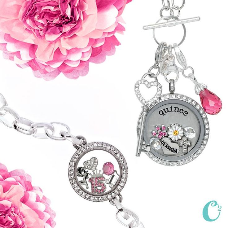 For your sweet girl on her special day! Quince! #bienvenidos Visit: http://www.sarahsanders.origamiowl.com or Like my page: https://www.facebook.com/sjsanders1100