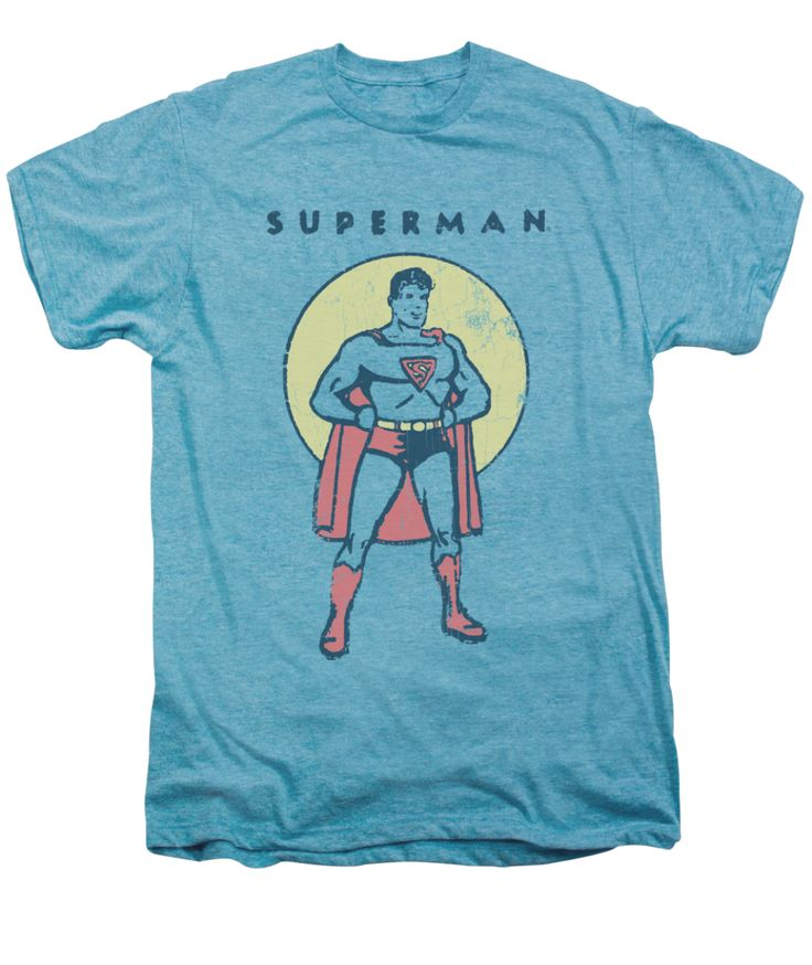 Project Shirt - Superman T-Shirt with Vintage Man In Circle Graphic, $28.00 (http://www.projectshirt.com/superman-t-shirt-with-vintage-man-in-circle-graphic/)