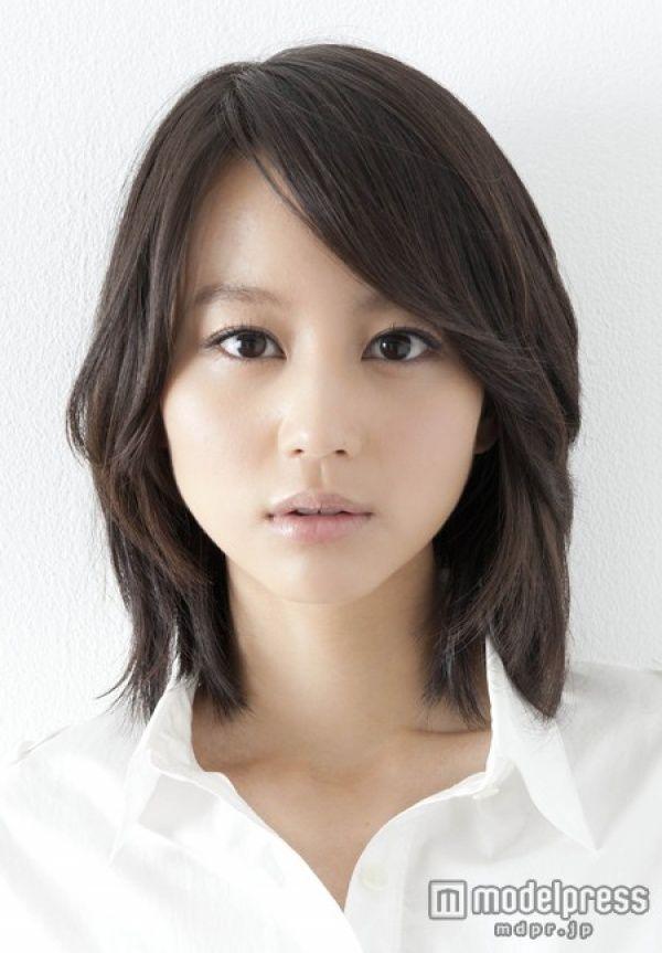 堀北真希と錦戸亮が初共演 発行部数20万超えの人気恋愛小説を映画化